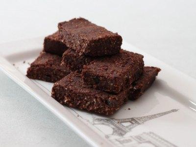 Brownies με φουντούκι, σοκολατένια αμαρτία!