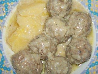 Γιουβαρλάκια, η συνταγή της γιαγιάς Ελένης