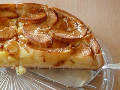 Η πιο εύκολη μηλόπιτα, και νόστιμη!