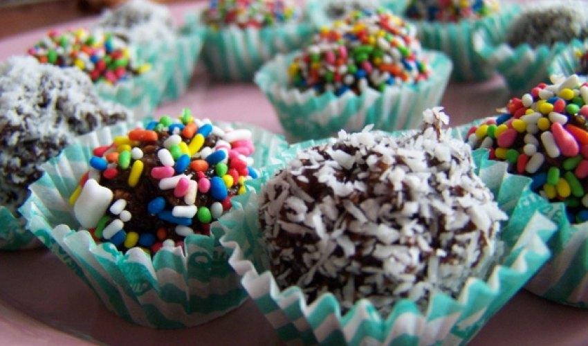 Μια καταπληκτική συνταγή για σοκολατάκια c76101c8074